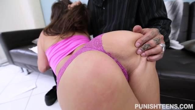 PunishTeens.com: Evie Olson - Do Not Disobey Master [SD] (277 MB)