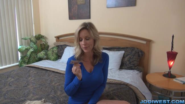 Jodi's Memoirs Of Bad Mommies / Clips4Sale: Jodi West - Mother's First Lesson for You (HD/2016)