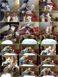 Clips4Sale.com - Layla - Big Booty White Girl Gets Her Throat Dug Out By BIG BLACK DICK [FullHD 1080p]