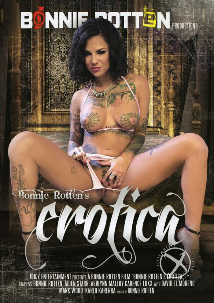 Bonnie Rottens Erotica  (Movies) [DVDRip/1.16 GiB] - 404p