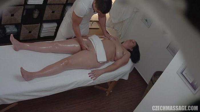 CzechMassage.com/CzechAV.com - Czech Massage - 275 (Amateur) [FullHD, 1080p]