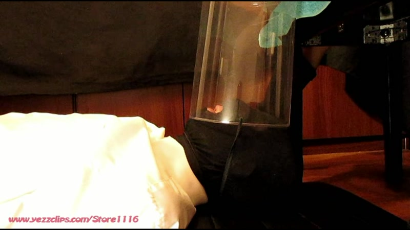 Our New Life With A Human Toilet Part 16 - Femdom (SCAT / 11 Sep 2016) [FullHD]