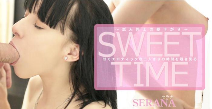 K1n8t3ng0ku.com - SWEET TIME SERANA (Anal, Teen) [FullHD, 1080p]