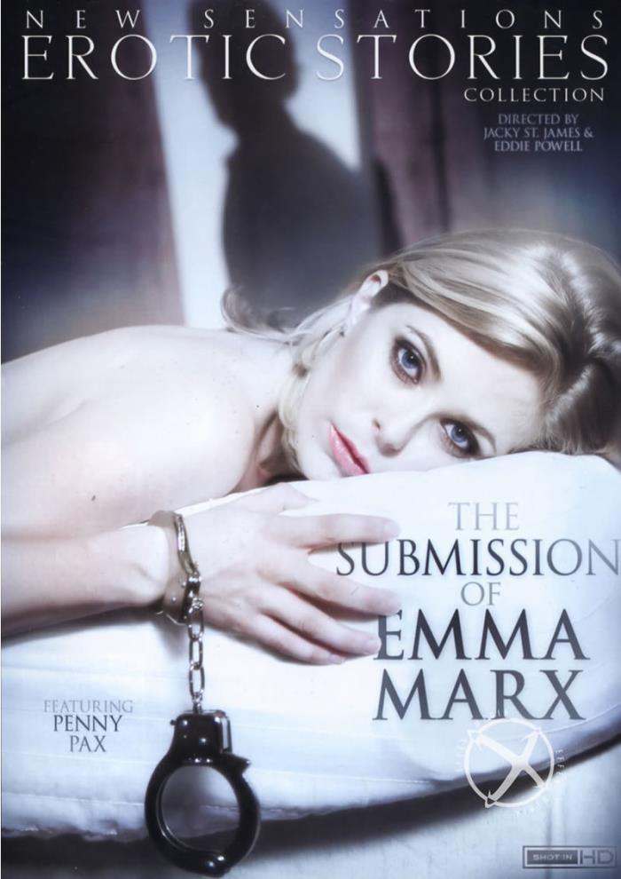 New Sensations: Penny Pax, Riley Reid, Van Wylde, Richie Calhoun - Submission Of Emma Marx [DVDRip 404p]