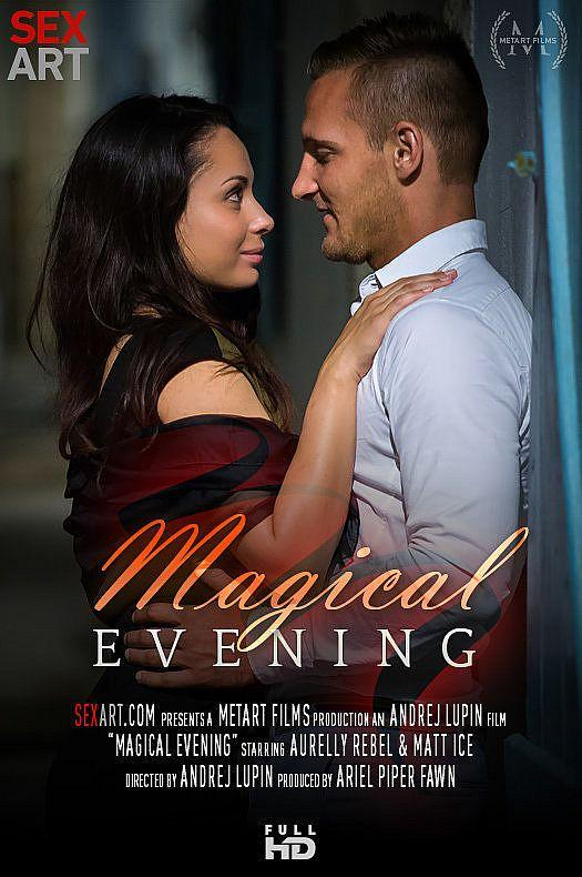 S3x4rt.com/M3t4rt.com: Aurelly Rebel - Magical Evening [HD] (735 MB)