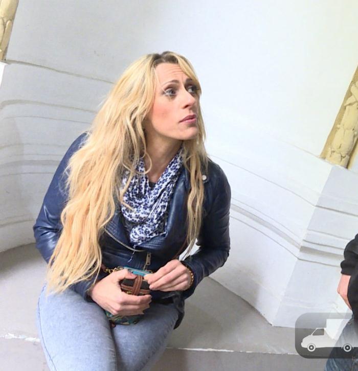 Brittany Bardot - Box Truck Sex  [HD 720p]