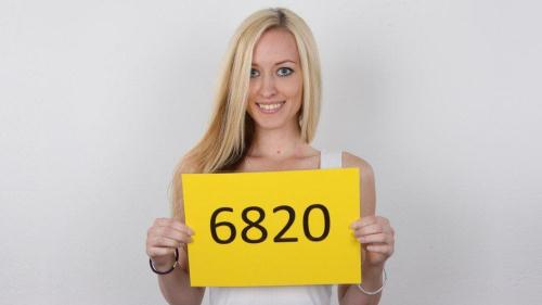 CzechCasting.com/CzechAV.com [Regina - 6820] SD, 540p
