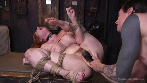 Slave Training Lauren Phillips: Your Whore, Your Cunt, Your Bitch [HD, 720p] [Th3Tr41n1ng0f0.com] - BDSM