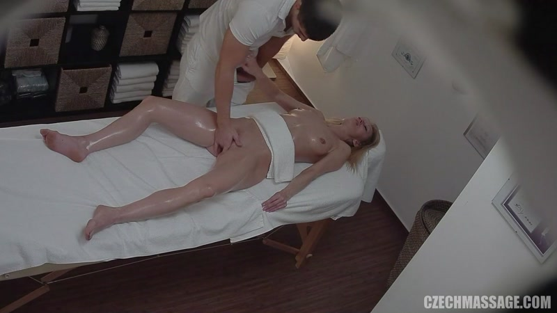Czech Massage - 279 [CzechAV, CzechMassage / FullHD]
