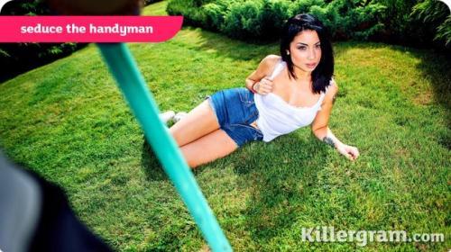 TheHandyMan.com/K1ll3rGr4m.com [Rina Ellis - Seduce The Handyman] SD, 360p
