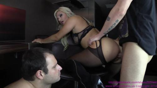 BratPrincess.us/Clips4sale.com [Cuckold Served a Warm Meal] FullHD, 1080p