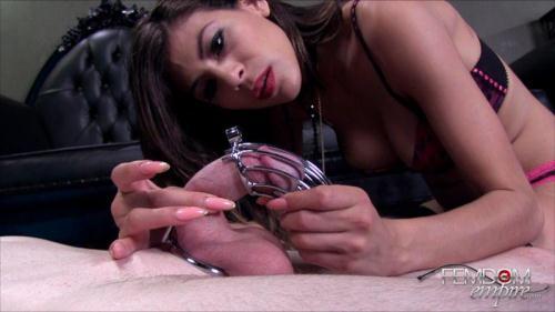 FE [Heather Vahn - Penis Prisoner] HD, 720p