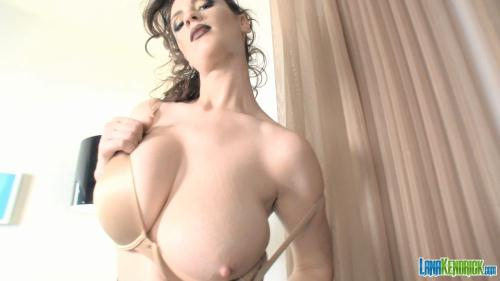 lanakendrick.com [Lana Kendrick - Nude Bra 2] HD, 720p