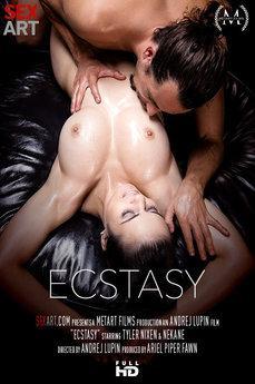S3x4rt: Nekane, Tyler Nixon - Ecstasy [SD] (256 MB)