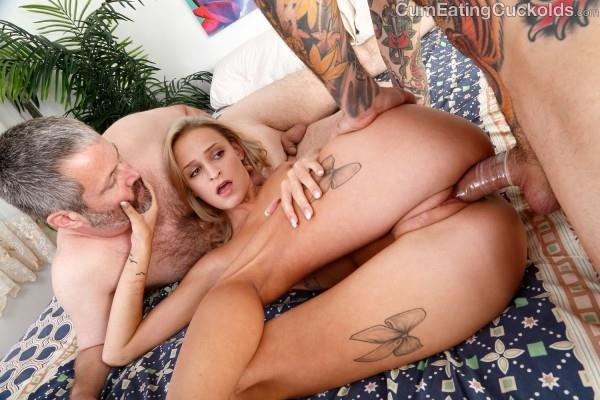 Emma Hix (Old Friend / 26.08.16) [Cum34t1ngCuck0lds / FullHD]