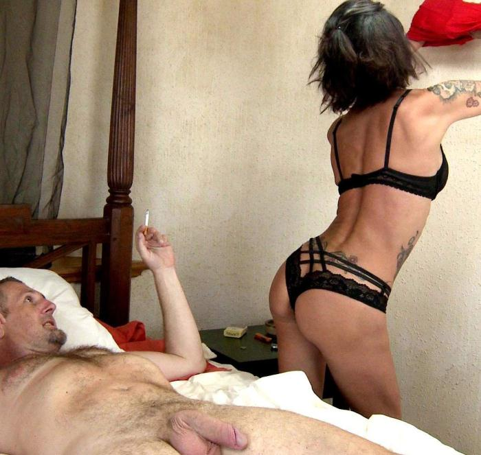 Mmm100: Lyna Cypher - The most complet brutal video of the year  [FullHD 1080p]  (Spain Porn)