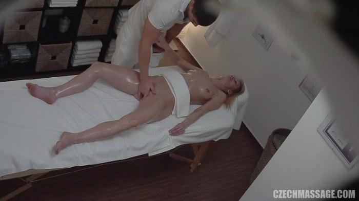 CzechMassage.com/CzechAV.com - Czech Massage - 279 (Amateur) [FullHD, 1080p]