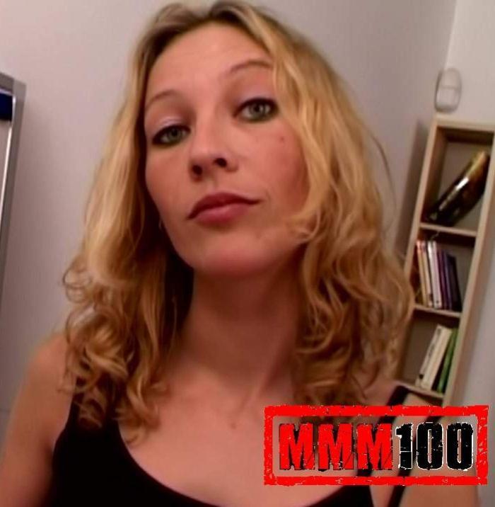 Lady Margaux - Nasty math teacher  [HD 720p]
