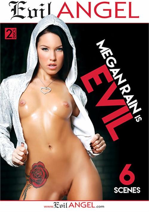 Evil Angel - Francesca Le, Megan Rain [Megan Rain Is Evil] (WEBRip/SD 544p)
