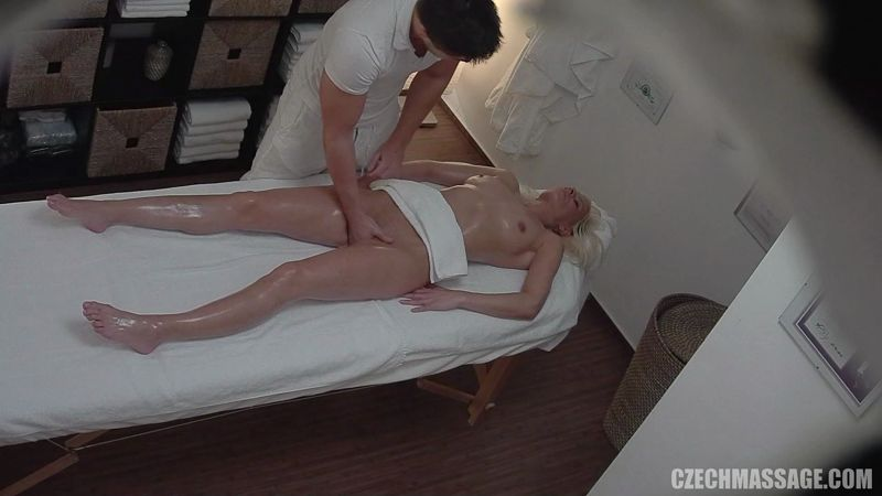 CzechMassage.com/CzechAV.com: Czech Massage - 276 [FullHD] (420 MB)