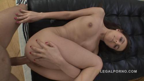 LegalPorno.com [Monica anal POV NR128] HD, 720p