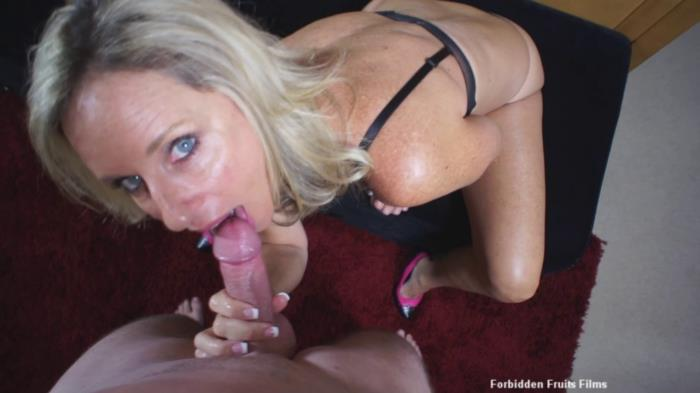 Jodi's Memoirs Of Bad Mommies / Clips4Sale.com - Jodi West - Taking care of Mother [HD 720p]