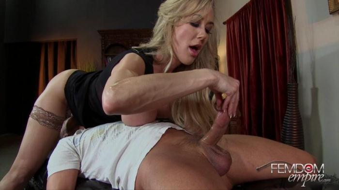 Well Behaved Boy-Toy (F3md0m3mp1r3) FullHD 1080p