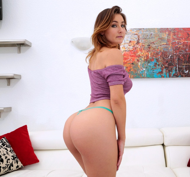 Bea Wolf - Beautiful Bea  [FirstTimeAuditions/RealityKings / HD 720p]