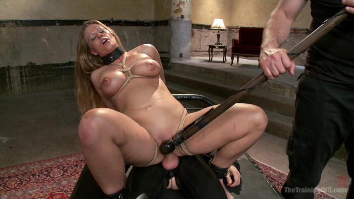 Th3Tr41n1ng0f0.com/Kink.com - Special Feature: Anal MILF Training Compilation (BDSM) [HD, 720p]