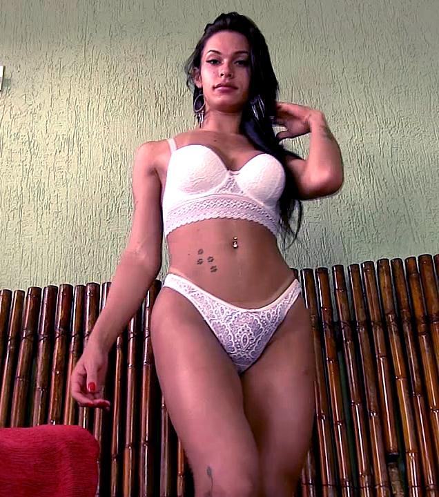 Sh3m4l3.xxx: Beautiful Mariana de Castro Jacks Off! [HD] (461 MB)