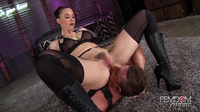 FemdomEmpire.com - Chanel Preston - Pussy Magnet [FullHD 1080p]
