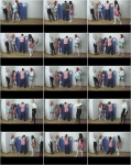 Corporal Lab in the Hall (Clips4sale, BratPrincess) FullHD 1080p