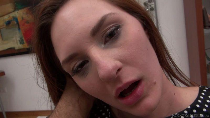 Aliana - R0cc0\'s Intimate Castings 4, Scene 3 [RoccoSiffredi / HD]