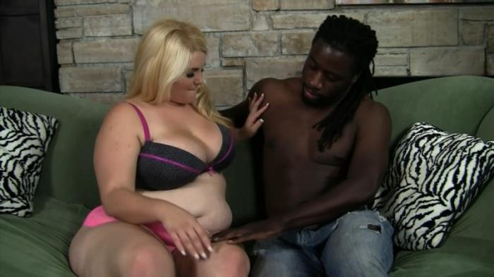 YoungFatties.com - Monica - BBW [FullHD 1080p]