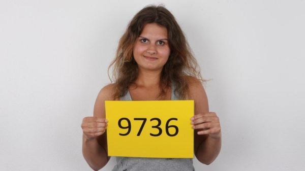 Pavla (9736) - CzechCasting.com/CzechAV.com (SD, 540p) [Casting, Amateur, Milf]