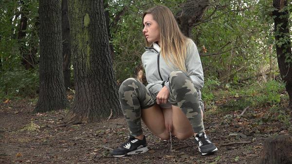 Camo pants (FullHD 1080p)