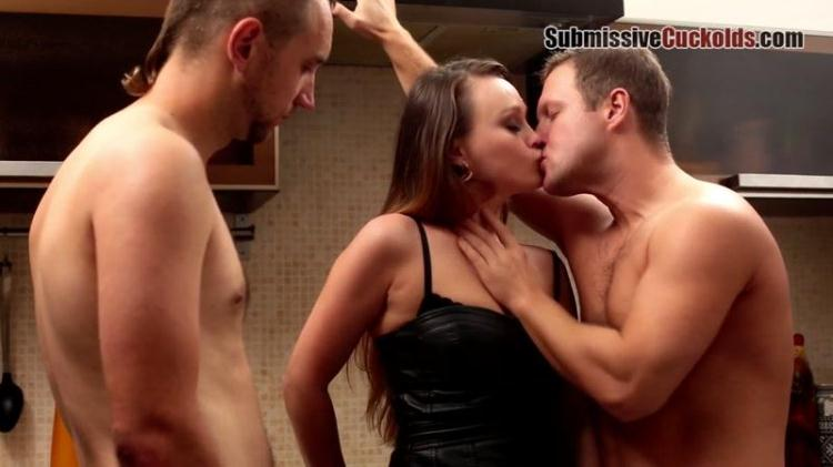 Mistress Sally - Homemade Cuckold / 21.10.2016 [SubmissiveCuckolds / FullHD]