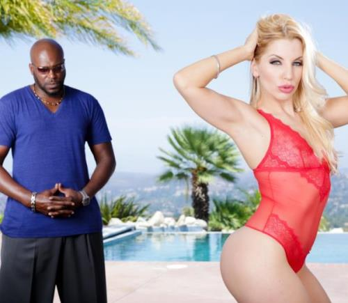 Ashley Fires, Lexington Steele - Lex Is Up Ashleys Ass (EvilAngel) [SD 544p]