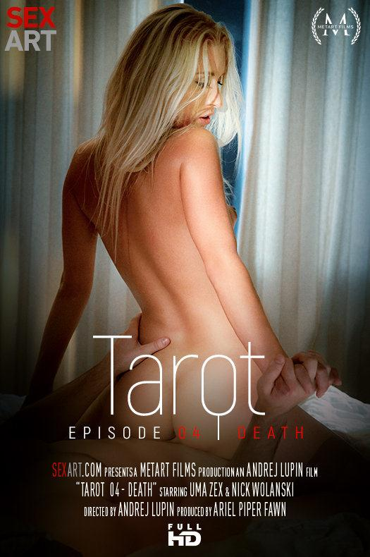 Uma Zex (Tarot Part 4 - Death / 09.10.2016) [SexArt / SD]