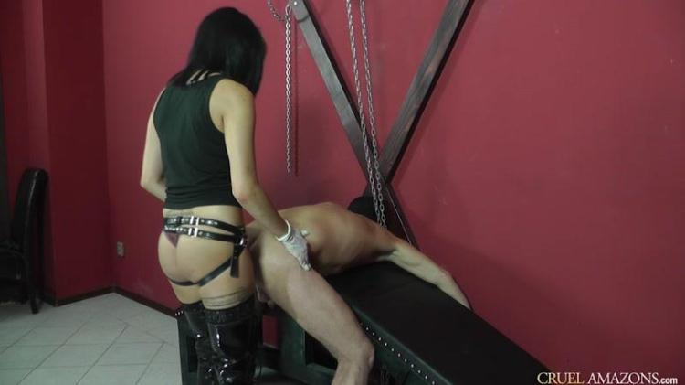 Long, hard fuck / 27 Oct 2016 [Cruel-Mistresses, CruelAmazons / HD]