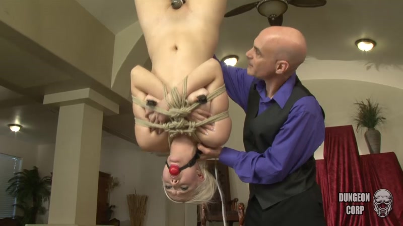 Dungeoncorp.com: Jenna Ivory - A Thorough Introduction - Part 4 [HD] (158 MB)