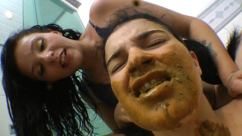 SG-V1d30.com [Scat Hotelroom Diarrhea] FullHD, 1080p