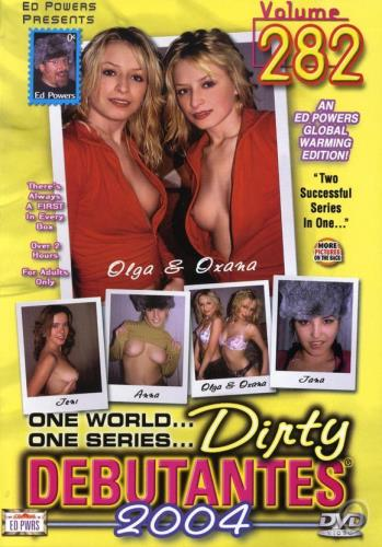 Dirty Debutantes 282 (2004) DVDRip