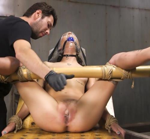 Tommy Pistol, Kacie Castle - Kacie Castle Awesome Anal Training! (TheTrainingofO) [HD 720p]