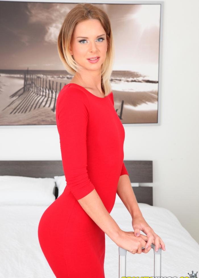 Steffany - Sexy Steffany  (MikesApartment/RealityKings/SD) - K2s