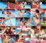 3xxxtr4Sm4ll.com: Carolina Sweets - Swimming In Semen [SD] (618 MB)