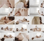 Sabrisse, Nancy A - European Lesbians Make Sweet, Sweet Love (Teen) [HD, 720p]
