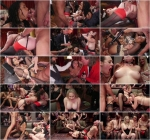 Th3Upp3rFl00r.com: Slave Orgy Unchained [HD] (1.96 GB)
