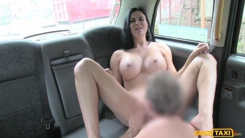 F4k3T4x1.com [Jasmine Jae - Hot Sexy Big Tits and Tight Jeans] SD, 480p
