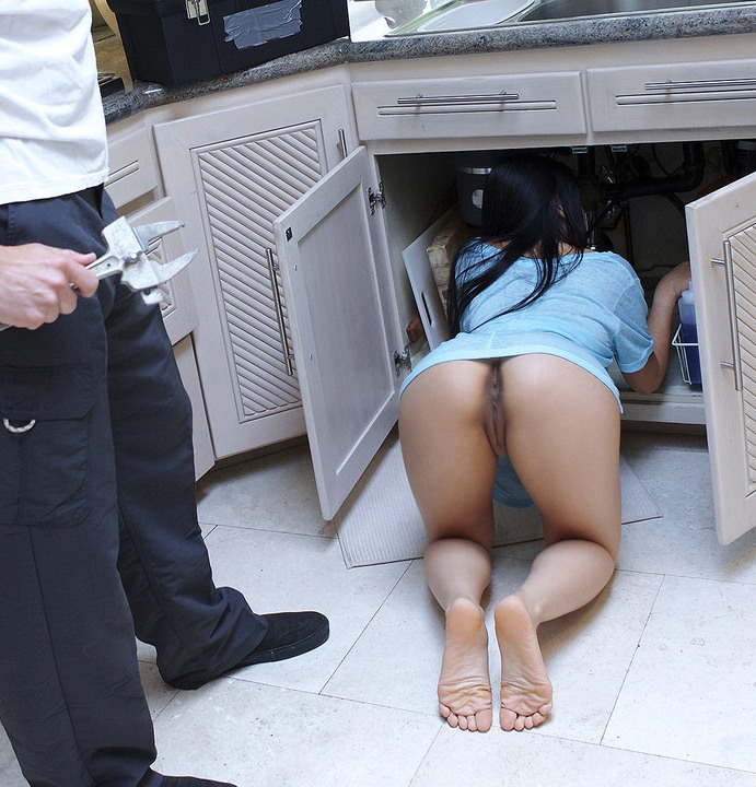 DontBreakMe/Mofos: Cindy Starfall - Petite Asian Stuffed with Cock  [HD 720p]  (Asian)